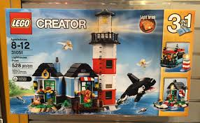 lego siege social fair 2016 lego lighthouse point 31051 set photos brick