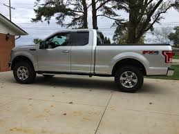 Goodyear Wrangler SRA Tires - Ford F150 Forum - Community Of Ford ...