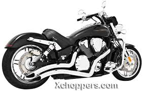 XChoppers Parts for Honda VTX1800 VT1300 Fury Suzuki M109 and