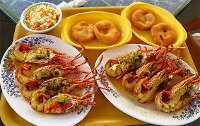 cuisine high anguilla restaurants