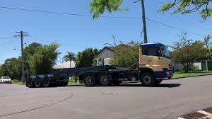 100 Correct Truck And Trailer How To Reverse A Semi Reversing Heavy