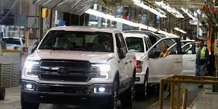 100 Truck Time Auto Sales The Auto Industry Is Shrinking As The World Reaches Peak