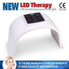 2017 Korea Fda Ptd Led Light Therapy Making Led therapy Skin