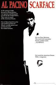 scarface posters at allposters com