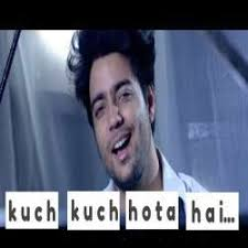 kuch kuch hota hai sad unplugged cover by siddharth