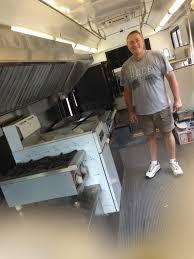 Food Truck Hood Systems, Food Truck Equipment | Trucks Accessories ...