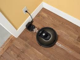 Roomba Hardwood Floors Pet Hair by Irobot Roomba 980 Vacuum Cleaning Robot Roomba980