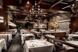 The Breslin Bar And Dining Room Ny by Welcome Porter House New York