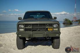 Chevy M1008 For Sale | Upcoming Cars 2020