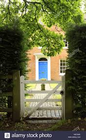 100 Building A Garden Gate From Wood UK Norfolk Castle Cre Residential House Garden Fence Gate