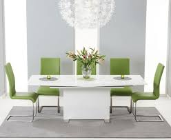 Cheap Kitchen Tables And Chairs Uk by Dining Tables Fabulous Large Green Dining Table And Chairs