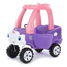 Little Tikes Pink And Purple Princess Cozy Foot To Floor Kids Ride ... Little Riderz 12 V Kids Camo Ride On Truck With Mp3 Led Lights Shop Costway 12v Jeep Car Rc Remote Control W Amazoncom Mega Bloks Cat 3 In 1 On Dump Toys Games Tonka Mighty Electric Australian Toy Kid Trax Red Fire Engine Rideon Tonka Ride On Mighty Dump Truck For Kids Youtube Power Wheels Ford Lil F150 6volt Operated Buy Tikes Spray Rescue Online Pink And Purple Princess Cozy Foot To Floor Bloks In Push Along Sitride Toy