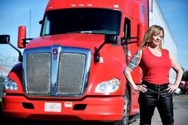 100 Truck Driver Jokes How This Trucker Became A Manhattan Socialite
