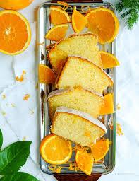 saftig fluffiger orangenkuchen was eigenes