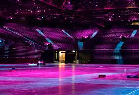 Northern Light Delivers Colour and Control to Genting Arena