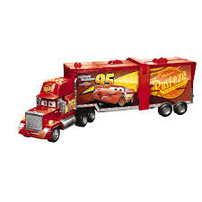 Disney Cars Super Mack Truck Playset | The Warehouse Amazoncom Cars Mack Track Challenge Toys Games Disney Pixar 2 2pcs Lightning Mcqueen City Cstruction Truck Applique Design Super Playset The Warehouse Mac Trucks Accsories And Hauler Mcqueen Disney 3 Turbo Lowest Prices Specials Online Makro Cars Mack Truck Simulator Bndscharacters Products Disneypixar Tour Is Back To Bring More Highoctane Fun Big 24 Diecasts Tomica Jual Trending Mainan Rc Container The Truk Mcqueen Transporter