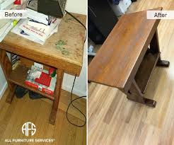 95 best All Furniture Services Before & After images on