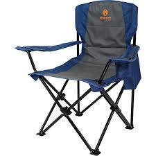 Coleman Camping Oversized Quad Chair With Cooler by Camping Chairs Buy Online Bcf Australia