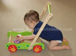 Montessori Age 12 24 Months