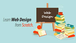 How to Learn Web Design from Scratch and Create an Appealing