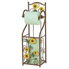 Sunflower Bathroom Accessories To Light Up Your Space BathroomSunflower Home