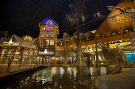 New Bass Pro Shops In Memphis Includes Hotel - Houston Chronicle