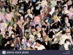 Greenwich Village Halloween Parade Street Closures by 100 Annual Halloween Parade In Greenwich Village New York Many
