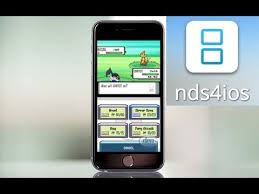 How to play Nintendo DS games on your iPhone NDS emulator no