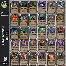Hearthstone Hunter Beast Deck 2015 by Hearthstone Rogue How To Beat Grim Guzzler Heroic Mode