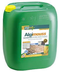 anti mousse murs exterieurs anti mousse pour toiture murs et façades algimouss