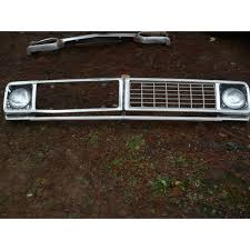 1970 Ford Truck Grille - Trucks - Grilles - Trim - Car & Truck Parts Ford Truck Idenfication Guide Okay Weve Cided We Want A 55 Resultado De Imagem Para Ford F100 1970 Importada Trucks Flashback F10039s Steering Column Parts All Associated New For Sale In Texas 7th And Pattison 1956 Lost Wages Grille Grilles Trim Car Vintage Pickups Searcy Ar Bf Exclusive Short Bed Arrivals Of Whole Trucksparts Dennis Carpenter Catalogs F600 Grain Cart My Truck Pictures Pinterest And Helpful Hints Pagesthis Page Will Contain