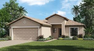 RAVENNA New Home Plan in Gran Paradiso Executive Homes by Lennar