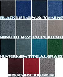 Installing Carpet In A Boat by Boat Carpeting Standard Carpet Kit 8 5ft Wide Marine