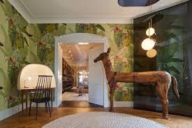 100 Maisonette Interior Design P155 Ippolito Fleitz Group