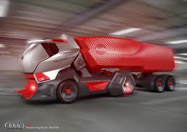 Audi-Themed HMV Concept Makes The Tesla Semi Look Obsolete ... Daimler Unveils Electric Heavy Duty Truck Concept Business Insider Heavyduty Allectric With Up To Truck For Audi On Behance How Start Your Own Trucking Company Scott Huntington Convoy Of White Trucks Semi Trailer The Road Highway Top 5 Highly Advanced Concept Trucks Youtube Teslas New Semi Already Has Some Rivals Bloomberg Freightliner Cascadia Is Most Advanced Semitruck Ever Walmart Introduces Wave Big Rig Wvideo Mercedesbenz Unveils Electric Truck Its Made For The City Photos Futuristic Supertruck