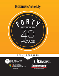 Fort Wayne Desk Sergeant forty under 40 2015 by kpc media group issuu