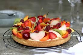 dessert aux fruits d ete la tarte aux fruits d été un dessert plein de simplicité