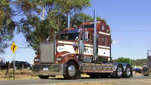 100 Truck Show Castlemaine Parade 2014 YouTube
