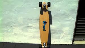Roswell's Longboard 46