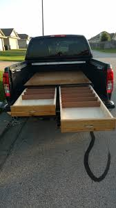Truck Bed Drawers Updated - Album On Imgur Decked Adds Drawers To Your Pickup Truck Bed For Maximizing Storage Adventure Retrofitted A Toyota Tacoma With Bed And Drawer Tuffy Product 257 Heavy Duty Security Youtube Slide Vehicles Contractor Talk Sleeping Platform Diy Pick Up Tool Box Cargo Store N Pull Drawer System Slides Hdp Models Best 2018 Pad Sleeper Cap Pads Including Diy Truck Storage System Uses Pinterest