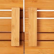 furniture waschmaschinenschrank bambus hochschrank natur wc überbauschrank wc schrank bad home furniture diy itkart org