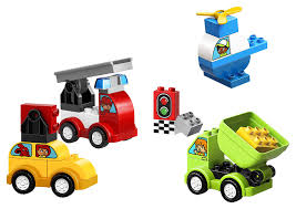 Amazon.com: LEGO Duplo My First Car Creations 10886 Building Blocks ... Lego 5637 Garbage Truck Trash That Picks Up Legos Best 2018 Duplo 10519 Toys Review Video Dailymotion Lego Duplo Cstruction At Jobsite With Dump Truck Toys Garbage Cheap Drawing Find Deals On 8 Sets Of Cstruction Megabloks Thomas Trains Disney Bruder Man Tgs Rear Loading Orange Shop For Toys In 5691 Toy Story 3 Space Crane Woody Buzz Lightyear Tagged Refuse Brickset Set Guide And Database Ville Ebay