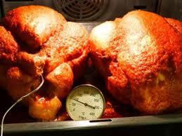cuisine chapon recettes de cuisson basse température et chapon
