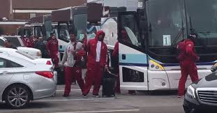 Alabama Crimson Tide Football Team Arrives In Tuscaloosa After C ... Viral Videos Sting Embattled Tuscaloosa Police Department One Mans War On Narcs News Al Hard Trucking Al Jazeera America Dealership Used Cars Toyota Warrants Obtained For 2 Bham Men Suspected Of Robbery Wbrc Fox6 Fding The Tusk In The Boneeye A Writers Adventures Local Roots Food Truck Debuts In Tuscaloosa Magazine Spring 2018 By Issuu Photos Pullin For Arc Fire Truck Pull American History Tv Alabama Apr 17 2016 Video Cspanorg Fall 2017