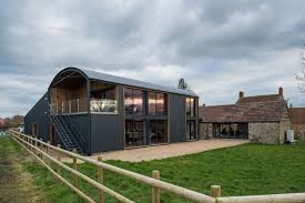 100 Barn Conversions For Sale In Gloucestershire Mill Farm S Our New Offices In Somerset A Contemporary