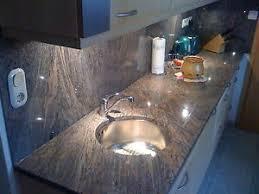 küche granit in küchen arbeitsplatten günstig kaufen ebay