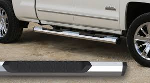 OCTA Series Nerf Bar (14-18 Chevy Silverado/Sierra 1500 Gas ... Hummer H3 Pick Up Truck Sidebar 3inch Stainless Nerf Bars Tube Octa Series Bar 1418 Chevy Lvadosierra 1500 Gas Step And Streamline 4506c Go Rhino 4000 Chrome Barsstep Chevrolet Forum Enthusiasts Forums Dee Zee Silverado With Def Tank Without Truck Joliet Morris Illinois By Nfab Customize Your Lund Set Of 2 Polished Hdx Drop Bps Westin 56132952 Titan Game Chaing Nissan Frontier
