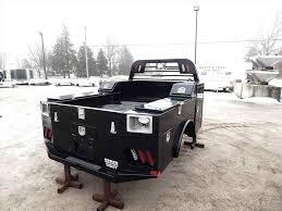 100 Hillsboro Truck Beds Series Ford Utility Truck Beds Aluminum Hillsboro Trailers And