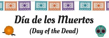 Dia De Los Muertos At Ucf Libraries