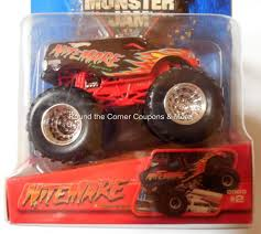 2005 Hot Wheels #2 Nitemare Express Monster Jam 1:64 Truck Retired ... Batman Truck Wikipedia Advance Auto Parts Monster Jam Returns For More Eeroaring Monster Truck Pictures Free Printables And Acvities For Kids Simmonsters Stunt 3d Hd Android Gameplay Offroad Games Full 2005 Hot Wheels 2 Nitemare Express Jam 164 Retired Midsouth Muffler Automotive Trucks Wiki Fandom Truck Maniac Collared By Rcmp The Police Insider Maniac Smasher Collector Stickers By Offroadstyles Online Games Youtube Can You Feel The Noise In Vancouver Crunchy Carpets World Finals 18 Powered